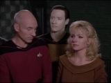 Звездный путь: Следующее поколение (  2 сезон  серия  6 )