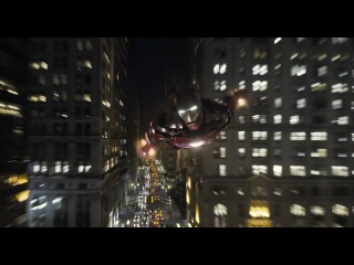 Мстители /Avengers/ Дублированный трейлер №2